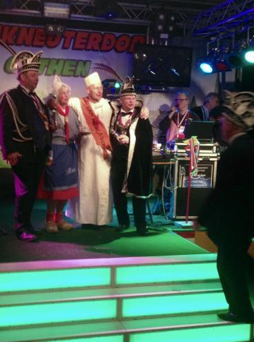 Carnaval in Wijk bij Duurstede en Cothen :: SP Wijk bij Duurstede