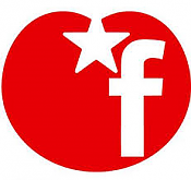 Volg ons op Facebook,